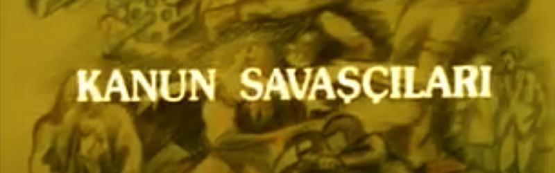 kanun savaşçıları dizi ile ilgili görsel sonucu